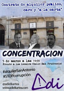 concentracion san antonio_txiki